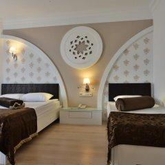 Side Royal Paradise 4* Номер категории Эконом с различными типами кроватей