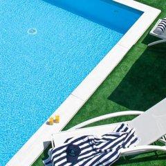 Отель Paradiso Resort бассейн