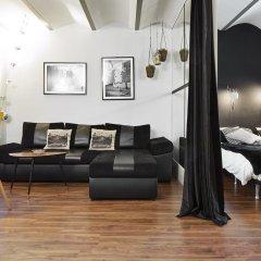 Отель L'Appartement, Luxury Apartment Barcelona Испания, Барселона - отзывы, цены и фото номеров - забронировать отель L'Appartement, Luxury Apartment Barcelona онлайн интерьер отеля
