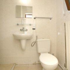 Отель Complex Ekaterina 2* Номер Делюкс с разными типами кроватей фото 6