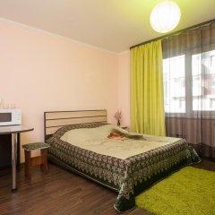 Мини-отель Адель Стандартный номер с различными типами кроватей фото 13