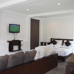 Отель Sairee Hut Resort 3* Вилла с различными типами кроватей фото 5