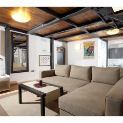 Отель Rome Luxury Rental - Vicolo Palle комната для гостей фото 5
