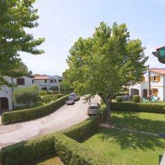 Отель Villaggio Riva Musone Порто Реканати