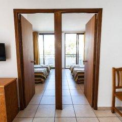 Отель Apartamentos Tramuntana Апартаменты с различными типами кроватей фото 4
