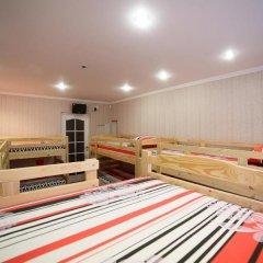 VIVA hostel Кровать в общем номере двухъярусные кровати фото 9