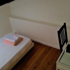 Отель German Colony Guest House Стандартный номер фото 2