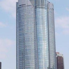 Отель Grand Hyatt Токио фото 5