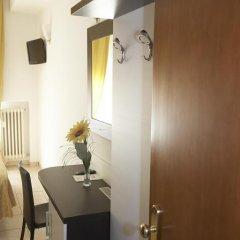 Hotel Nuovo Metrò 3* Стандартный номер с различными типами кроватей фото 3