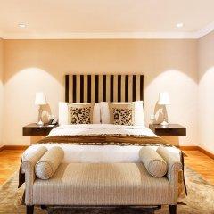 Отель The Claridges New Delhi 5* Улучшенный номер с различными типами кроватей фото 2