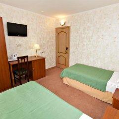Гостиница Гвардейская 2* Номер категории Эконом с различными типами кроватей фото 10