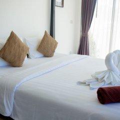 Отель Miracle House 3* Номер Делюкс с различными типами кроватей фото 6