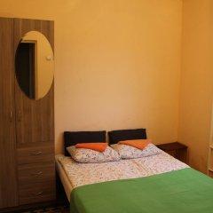 Хостел Олимп комната для гостей фото 5