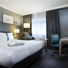 Отель Holiday Inn London - Regents Park 4* Представительский номер с различными типами кроватей