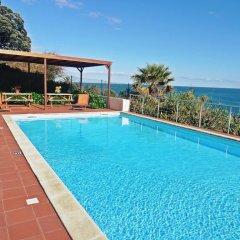 Отель Quinta Velha das Amoreiras бассейн фото 3