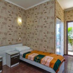 Отель Анжелика-Альбатрос Сочи комната для гостей