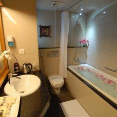 Hanoi Eternity Hotel 3* Номер Делюкс с различными типами кроватей фото 8