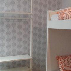 Отель Feel Lisbon B&B Стандартный номер с различными типами кроватей фото 6