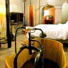 Отель Inn a day 3* Люкс с различными типами кроватей фото 5