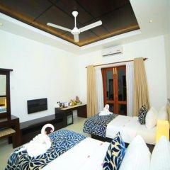 Ruins Chaaya Hotel комната для гостей фото 5