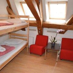 Хостел Doma Номер категории Эконом с различными типами кроватей