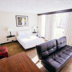 Stay Hotel Waikiki 3* Стандартный номер с различными типами кроватей фото 14