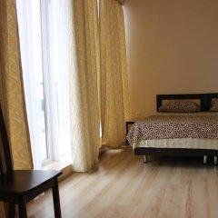 Гостиница na Krepostnoy в Анапе отзывы, цены и фото номеров - забронировать гостиницу na Krepostnoy онлайн Анапа комната для гостей фото 5