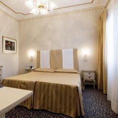 Hotel Principe 4* Стандартный номер с различными типами кроватей фото 5