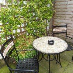 Апартаменты Studios 2 Let Serviced Apartments - Cartwright Gardens Студия с различными типами кроватей фото 10