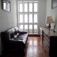 Отель Alojamento Local De Pardieiros комната для гостей фото 5