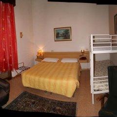 Hotel Arianna 3* Стандартный номер с различными типами кроватей