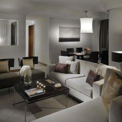 The Address, Dubai Mall Hotel 5* Студия с различными типами кроватей фото 2