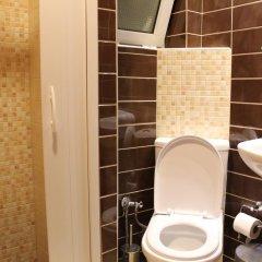 Отель Philoxenia Hotel & Studios Греция, Родос - отзывы, цены и фото номеров - забронировать отель Philoxenia Hotel & Studios онлайн ванная фото 2