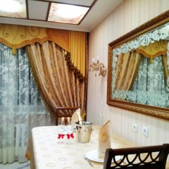 Гостиница Москва удобства в номере