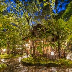 Отель Kurokawa Onsen Oyado Noshiyu Япония, Минамиогуни - отзывы, цены и фото номеров - забронировать отель Kurokawa Onsen Oyado Noshiyu онлайн фото 6