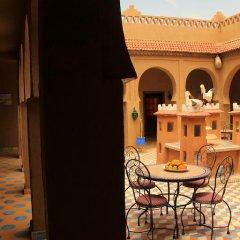 Отель Riad Ouzine Merzouga Марокко, Мерзуга - отзывы, цены и фото номеров - забронировать отель Riad Ouzine Merzouga онлайн фото 5