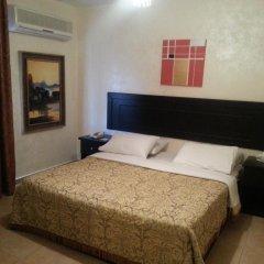 OIa Palace Hotel 3* Люкс с различными типами кроватей фото 7