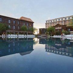 PortAventura® Hotel Gold River бассейн