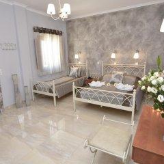 Апартаменты Polydefkis Apartments комната для гостей фото 3