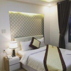 White Star Hotel 2* Стандартный номер фото 5