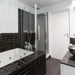 Отель Comfortagio Италия, Рим - отзывы, цены и фото номеров - забронировать отель Comfortagio онлайн ванная