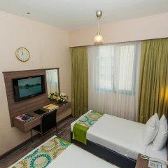 Oasis Deira Hotel комната для гостей фото 5