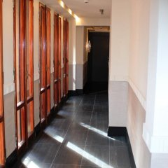 Отель Mood Suites Tritone Италия, Рим - отзывы, цены и фото номеров - забронировать отель Mood Suites Tritone онлайн интерьер отеля