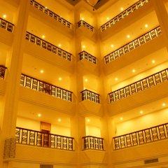 Отель Sanya Jinglilai Resort интерьер отеля фото 3