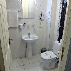 Kadikoy Port Hotel 3* Номер Комфорт с различными типами кроватей фото 7