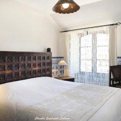 Hotel The Originals Domaine des Thômeaux (ex Relais du Silence) комната для гостей фото 3