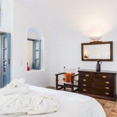 Отель Pantelia Suites 3* Полулюкс с различными типами кроватей фото 8