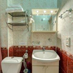 Гостиница Александрия 3* Номер Комфорт с разными типами кроватей