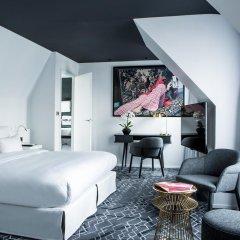Le General Hotel 4* Стандартный номер с различными типами кроватей фото 4