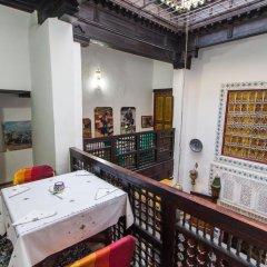 Отель Casa Aya Medina Марокко, Фес - отзывы, цены и фото номеров - забронировать отель Casa Aya Medina онлайн развлечения